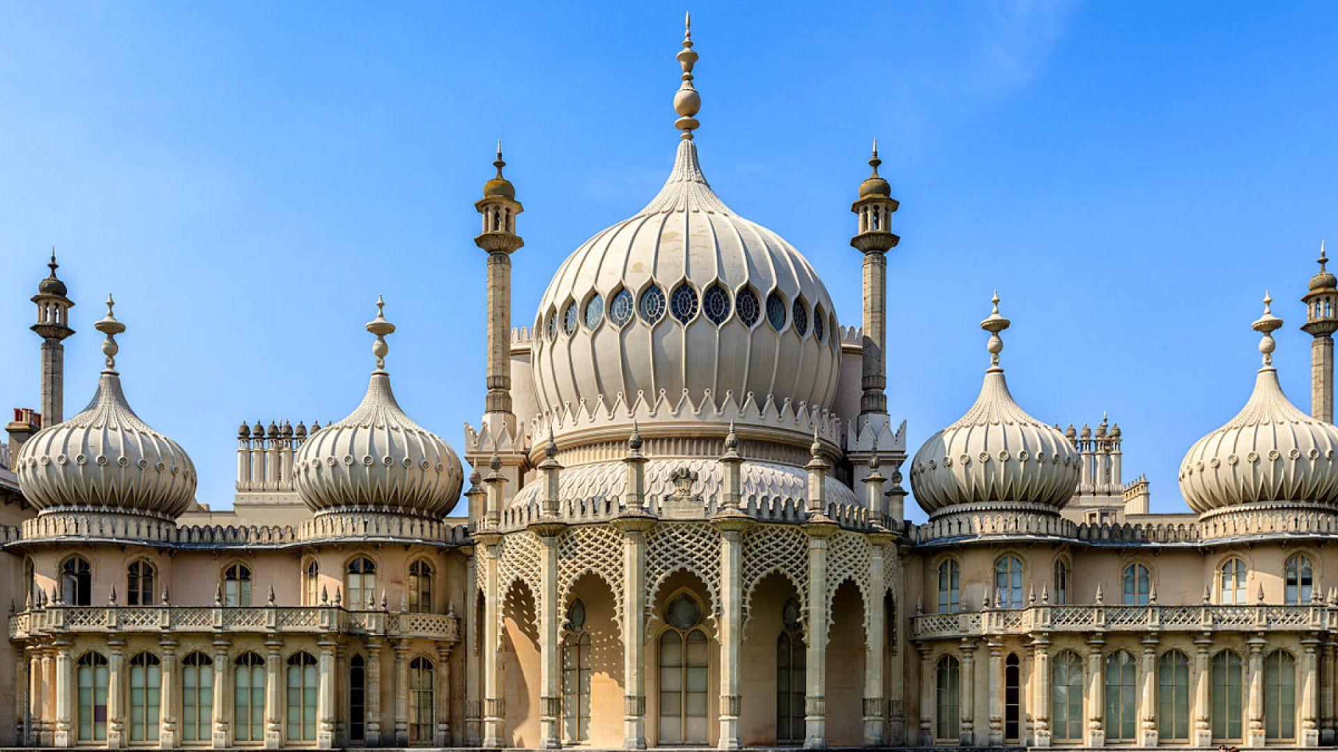 Brighton Accommodation